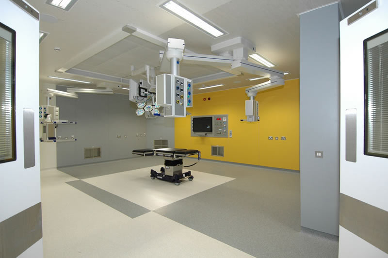 Hospital interiors designing hospitals interiors works Nursing home architecture