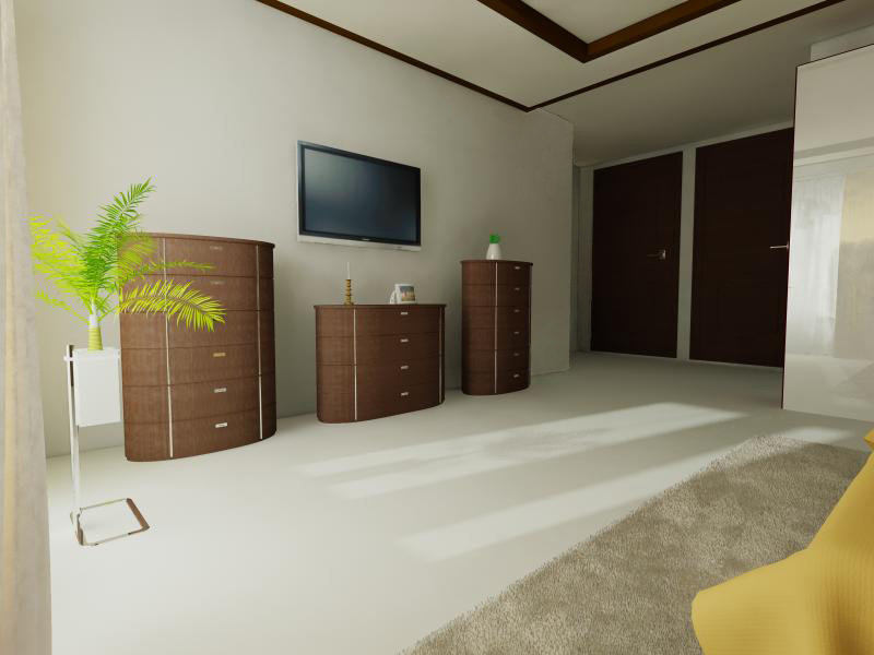 Do You Want To Renovate Flat Apartment House Villa