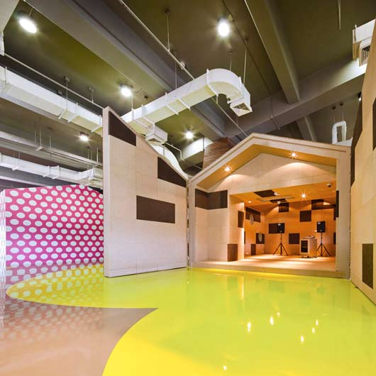 Interior Designing For University Gurgaon Interiors