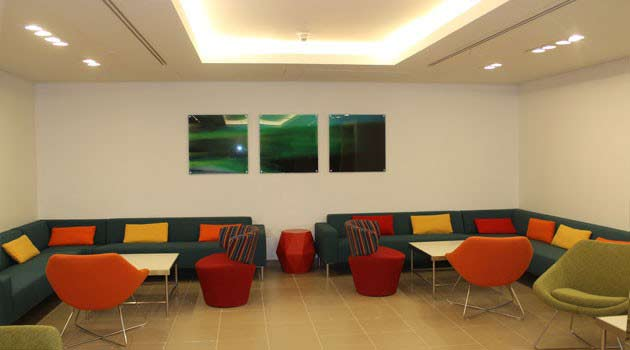 Interior Designing For University School College Gurgaon Interiors