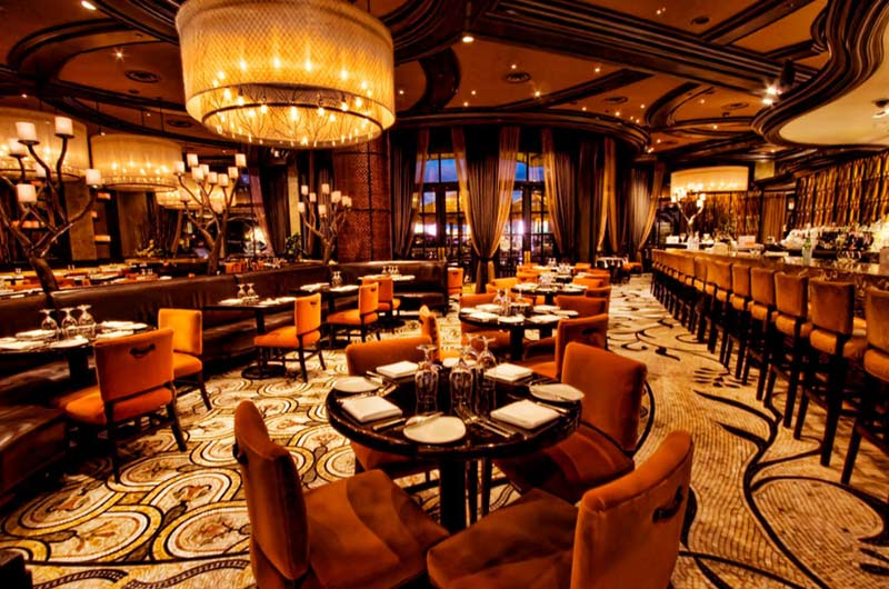 Looking For Interior Designer Architects For Hotel Restaurants Food Court Fast Food Corners