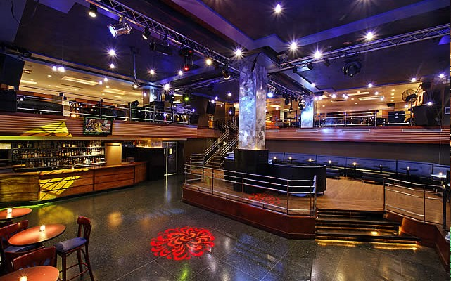 Pub Bar Night Club Dance Designer Delhi Gurgaon Interiors Designers