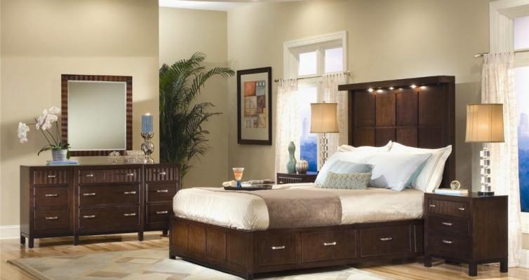 bedroom-paint-idea-comfortable-more-smart-bedroom-design-natural-gurgaon-interiors